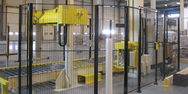 Installation LX Ligne automatisee